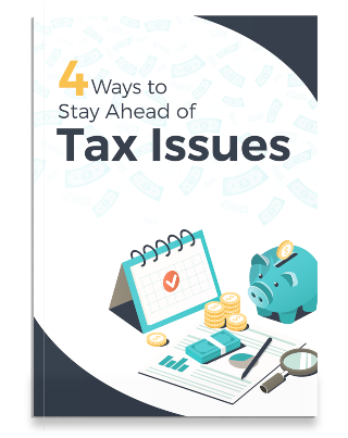 Tax Issue Book